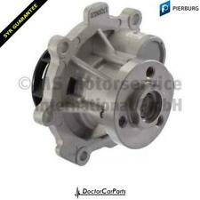Water Pump FOR VAUXHALL MERIVA A 03->10 1.6 MPV Petrol X03 Z16LET Z16XEP