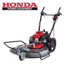 Rasaerba professionale Honda falciatutto UM616 per prati incolti + Hydrostatic