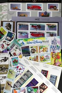 CANADA Postage Stamps, 1996 Complete Year set collection, Mint NH, See scans