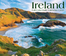 Ireland 2021 Box Calendar (Free Shipping)