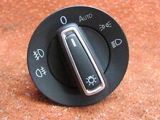 5G0941431BD Lichtschalter Schalter Licht Nebelscheinwerfer VW Touran II 5T Orig.