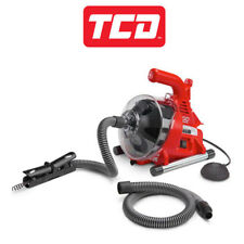 Ridgid 60753 PowerClear Drain Cleaning Machine Autofeed