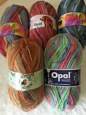 500 g OPAL Sockenwolle 4-fach - Sortiert