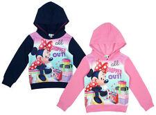 Sweats et vestes à capuches en polycoton pour fille de 2 à 16 ans