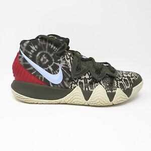 NEW Nike Kybrid S2 What The Camo Khaki Shoe Sneaker Kyrie CQ9323-300 Men's 10 US