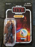 Darth Vader (Anakin Skywalker) 2011 STAR WARS Vintage Collection VC13 MOC #2