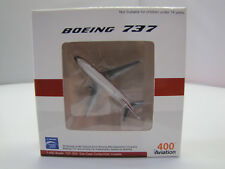 3555501 - 400 Aviation Schuco Boeing 737-200 House Colours Reg. N7560V - 1:400