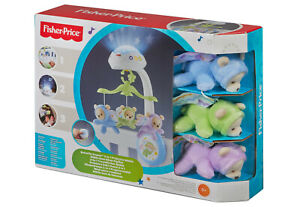 877520-F Fisher-Price® Mobile »3in1 Traumbärchen Mobile« *NEU*