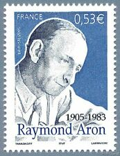 Timbre de 2005 - Raymond Aron 1905-1983 - N° 3837 Neuf