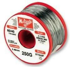 3096525 M Solder Wire 002 Diameter 190c 8818 Oz