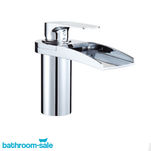 Openwater Bath Filler Mixer Monobloc Deck-Mounted Tap - Chrome | RRP: £399