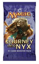 Journey into Nyx (JOU) Booster Pack! BUY 5 GET 1 FREE! Magic: The Gathering MTG