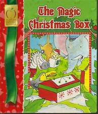 The Magic Christmas Box HC Little Landoll Christmas Cla