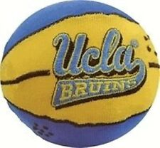 UCLA Bruins Plush Talking Basketball Smasher Ball