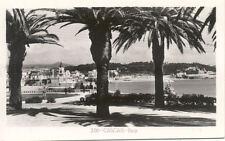 Carte postale ancienne PORTUGAL CASCAIS baia