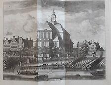 Oosterkerk 1726 Amsterdam
