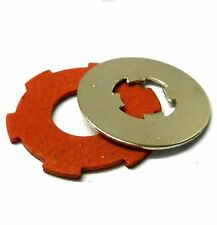 3850-2 A028 1/8 Scale Disc x 1 Red - Heng Long HL Parts