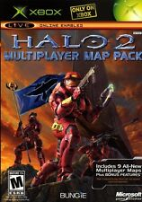 Halo 2 Multiplayer Map Pack - Original Xbox Game