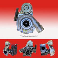 Neuer Original Turbolader KKK CITROEN C5, C8, XANTIA, PEUGEOT 406, 607 2.0 HDI