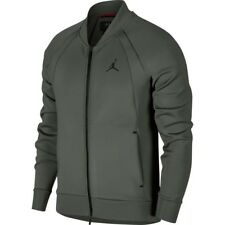 cab23106416f NEW NWT Nike Air Jordan JSW Tech Fleece Full Zip Jacket Size S Small 887776  018
