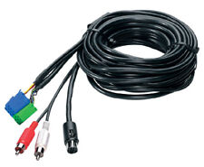 Spare CD cable kabel Cavo CD per apparecchi BECKER serie caricatori Silverstone
