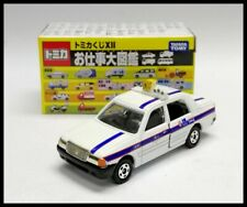 TOMICA Lottery 12 XII TOYOTA CROWN COMFORT TAXI 1/63 TOMY DIECAST CAR NEW