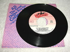 """Walker Bros """"The Sun Ain't Gonna Shine""""/Them """"Here Comes Night"""" 45,7"""",NM,Reissue"""