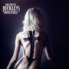 THE PRETTY RECKLESS - GOING TO HELL (NEW CD)