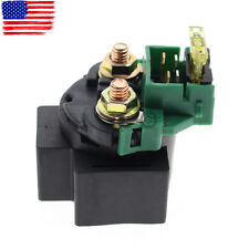 Starter Solenoid Relay For Arctic Cat 366 350 400 450 425 ATV Replace 3313-464