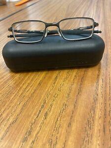 Oakley Coilover Eyeglasses.Rare!