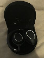 Sennheiser PXC 550 Wireless Adaptive Noise Cancellation Headphones - Black