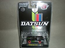1/64th M2 Machines 1978 Datsun Pickup Truck Hobby Exclusive Chase Version
