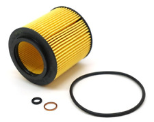 Engine Oil Filter BOSCH 72241WS Workshop OEM Standard Replacement For BMW