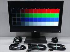"""Dell P2317Ht P2317H 23"""" Widescreen IPS LED DP VGA HDMI 1920x1080 Monitor 0CG1G3"""