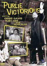 Purlie Victorius [New DVD] Black & White