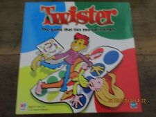 ~~TWISTER - THE GAME THAT TIES YOU UP IN KNOTS - COMPLETE - VGC~ ~
