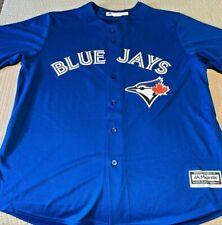 Brand New Toronto Blue Jays Cavan Biggio Jersey