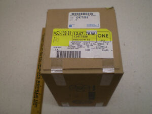 Door Hinge Front Left GM Parts 12477888 Genuine OEM General Motors NEW
