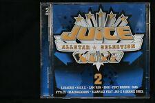 Juice Allstar Selection Vol. 2  - CD  (C969)
