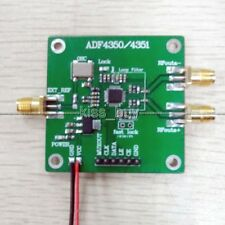 137M-4.4Ghz signal source development board Adf4350 development board