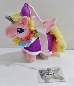 Neopets Toys R Us Limited Edition Plush Royal Girl Uni Toy Animal Rare HTF  C25