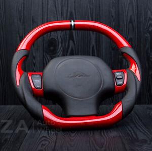 Plymouth Chrysler Prowler Customized Steering Wheel