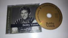 CD BOBBY VINTON - COLLECTIONS * MUSIC ALBUM *