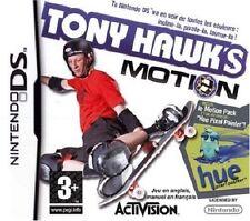 TONY HAWK'S MOTION          -----   pour DS  // PN