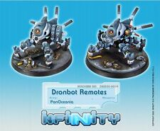 Infinity BNIB PanOceania - Dronbot Remotes (REM)