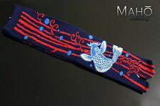 JAPANESE style tabi split toe socks geta zori kimono flip flop CARP 25-27cm NEW