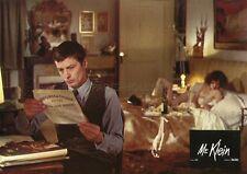 ALAIN DELON MR KLEIN 1976 VINTAGE LOBBY CARD ORIGINAL #1   JOSEPH LOSEY