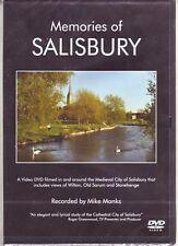 Memories of Salisbury DVD