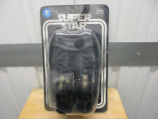 adidas X STAR WARS DARTH VADER SUPERSTAR F1 BLACK SIZE 11.5 NEW IN BOX
