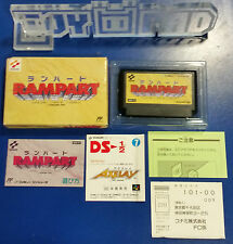 Rampart [NTSC-J] Japan Jap - Nintendo Famicom